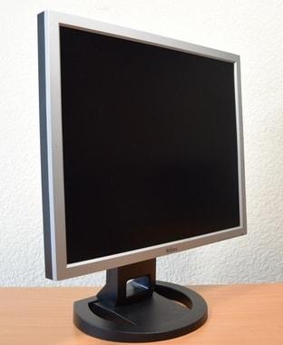 gebrauchter Monitor für 5 Euro